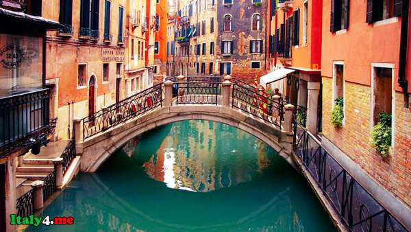 Трудовая Венеция против санкций торгашей и ростовщиков