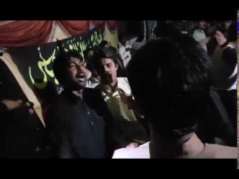 Noha: Imam Musa Kazim a.s || Matmi Dasta Ali Rajan Sarkar r.a Layyah ||