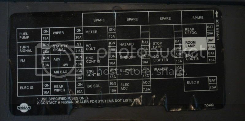 [DHAV_9290]  Nissan Xterra Fuse Box Radio - spark.turbo2.kurvenkratzer-touren.de | 2000 Frontier Fuse Box |  | kurvenkratzer-touren.de