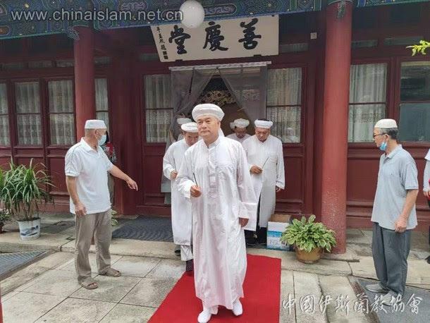 Umat Islam Beijing Sambut Hari Raya Aidiladha_fororder_111