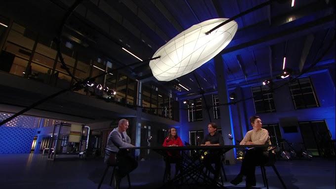 Herbekijk Vive le Vélo met Roodhooft, De Vries en Maegerman