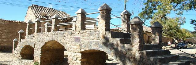 Village de TArata