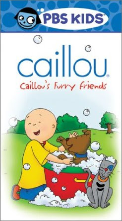 Caillou Videography | Caillou Wiki | FANDOM powered by Wikia
