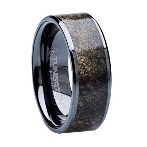 1000  ideas about Unique Mens Wedding Bands on Pinterest
