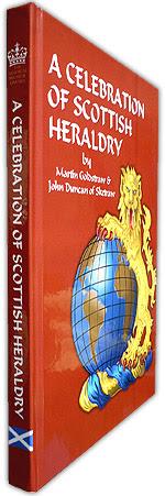 A Celebration of Scottish Heraldry