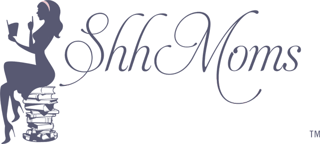 Shh Moms Reading Blog