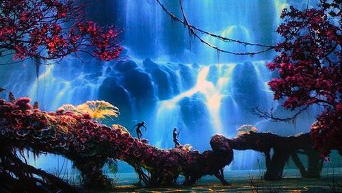 Avatar_promo screenshot