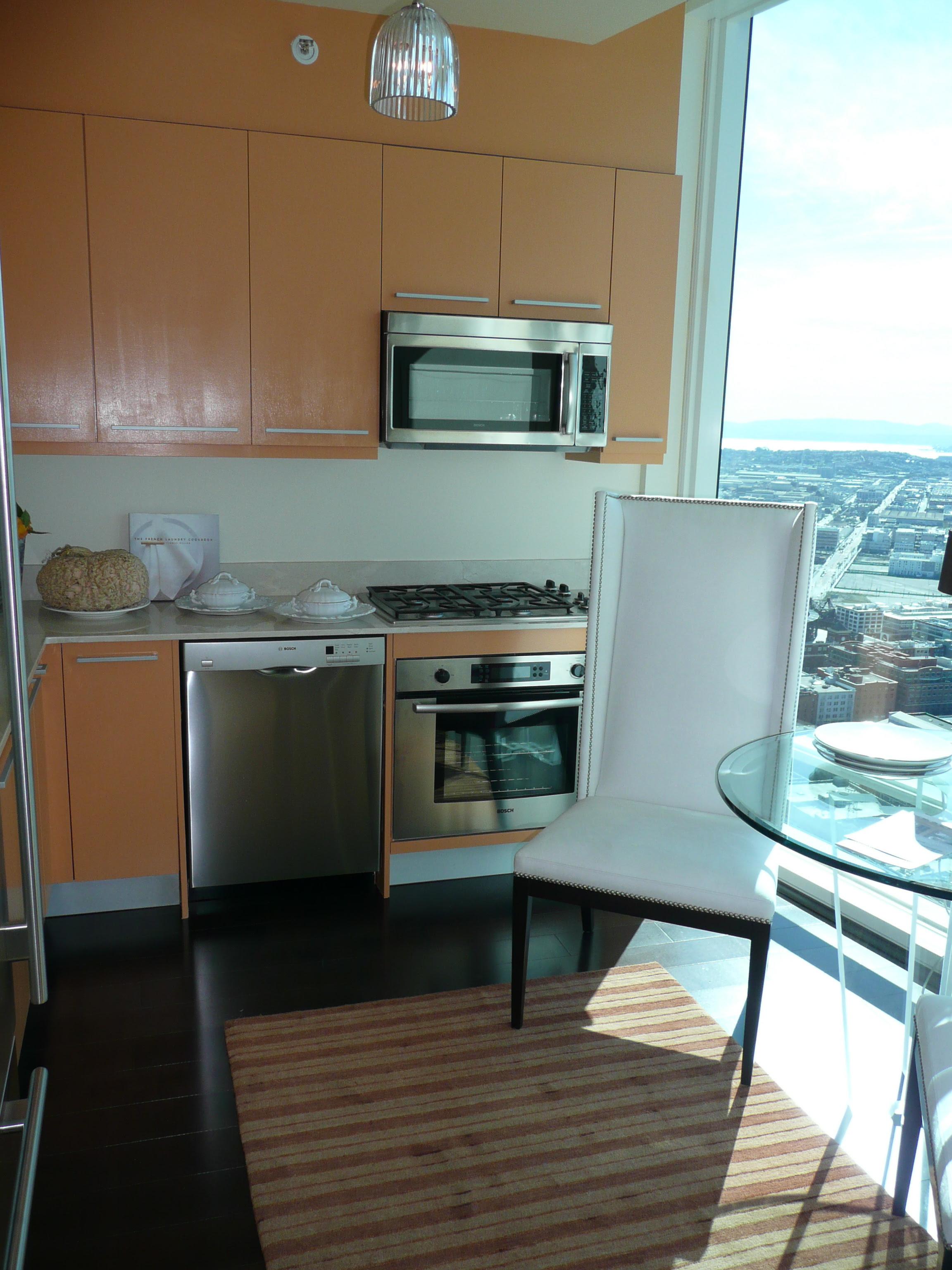 Feng Shui Kitchen & Feng Shui Kitchen Colors: Home Buyers ...