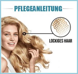 Lockiges Haar Pflegen Beste Haarpflege