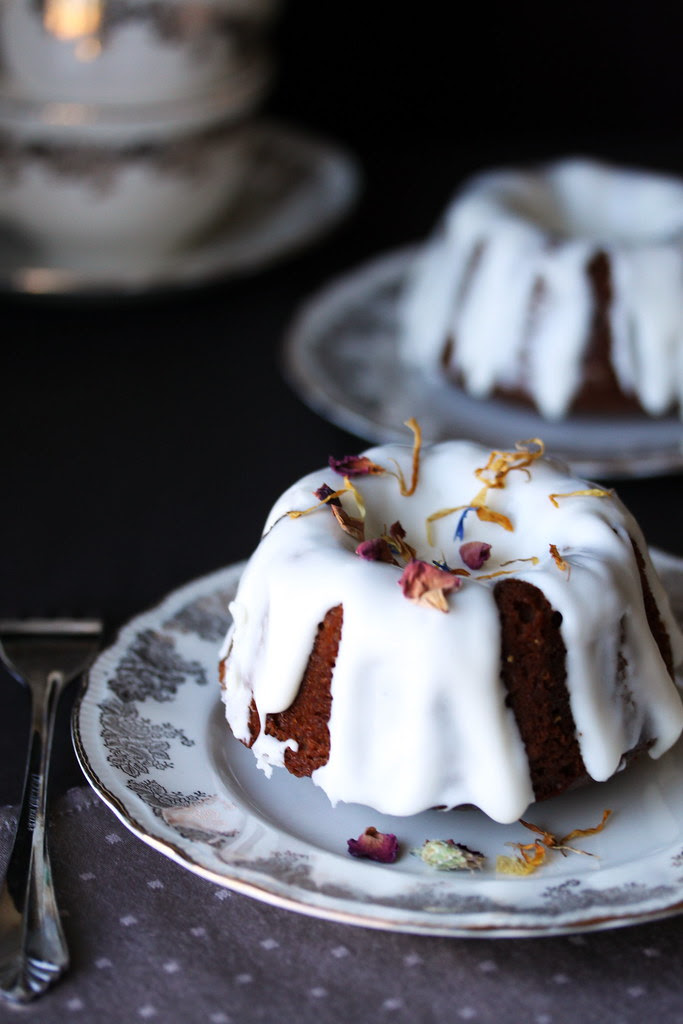 Gingerbread cakes