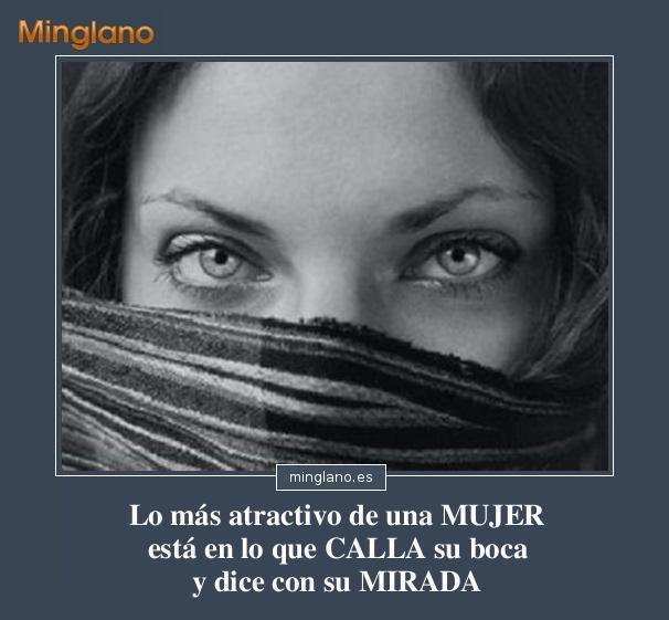 Frases Bonitas Miradas Amor Klewer O