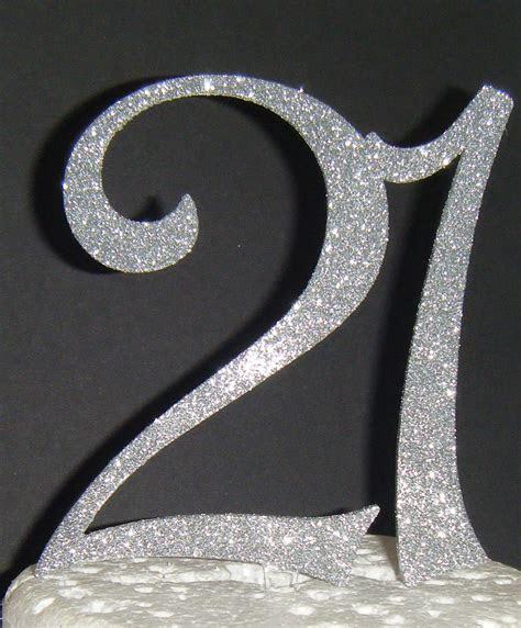 21 topper