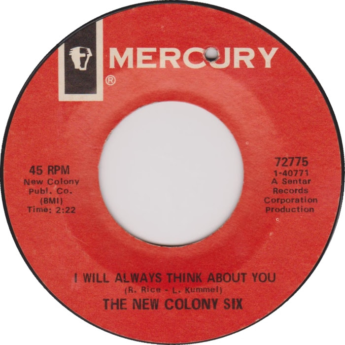 45cat The New Colony Six I Will Always Think About You Hold Me