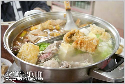 寧記麻辣毛肚火鍋店18