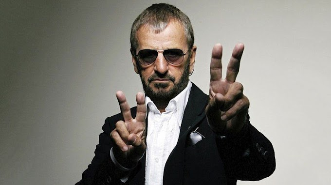 Ringo Starr celebrará su cumpleaños por streaming junto a Paul McCartney