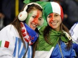 supportices Italie sexy Coupe du Monde 2014