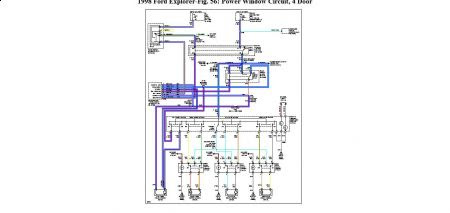 Fuse Diagram: My Dome Lights Are No Working. Also My ...