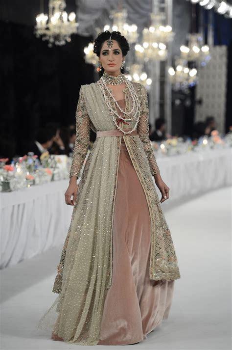 Elan Bridal 2015 #couture #bridal   That Eastern Flair