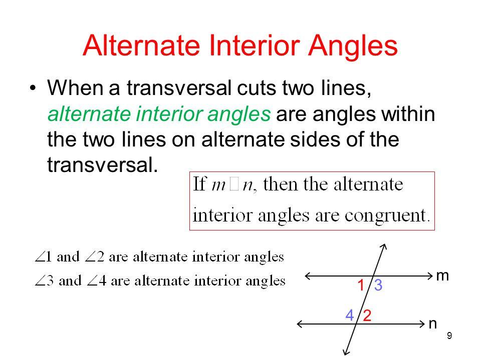 Alternate+Interior+Angles
