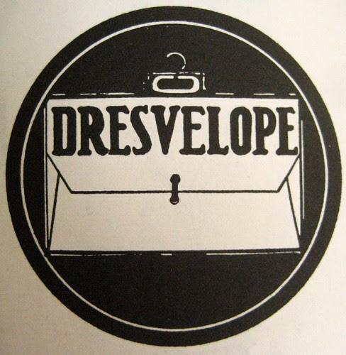 dresvelope