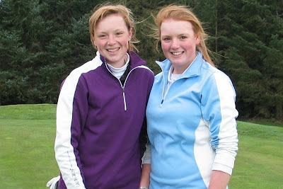 Megan and Eilidh Briggs -- Click to enlarge