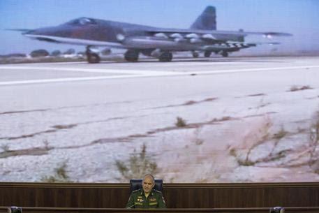 Siria: ong, 167 morti in raid Usa a Raqqa in 8 giorni © AP