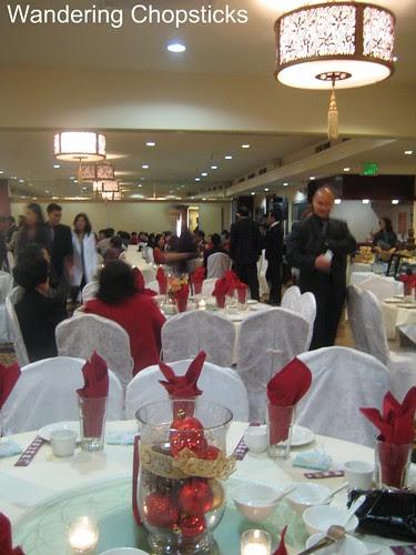 Pearl Chinese Cuisine (Wedding Banquet) - San Diego 9