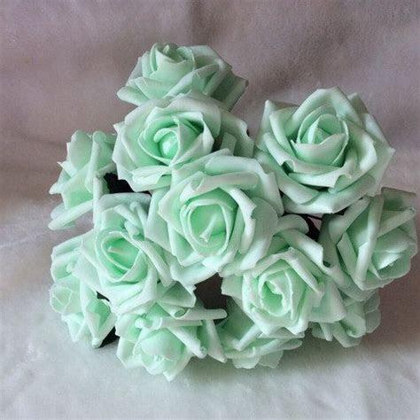 25  best ideas about Mint green flowers on Pinterest