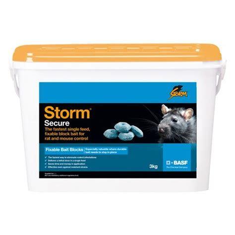 Storm Secure Blocks   Killgerm Chemicals Ltd   Pest Control Products, Suppliers, Distributors