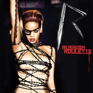 Rihanna Releases 'Russian Roulette' from Upcoming 'Rated R' Album