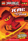 Kai, Ninja of Fire