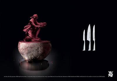 Impressive Knife Advertisements (21) 17