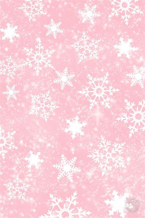 cute pink snow wallpaper wallpaper wallpaper