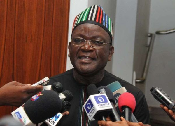 Why We Will Re-Elect Ortom For Second Term – Benue Residents