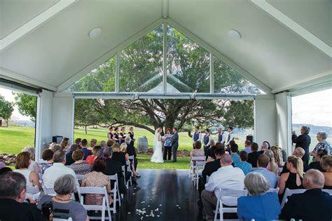 Preston Peak Winery   Queensland Brides