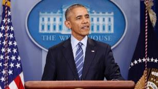 Obama: ho detto Putin di tagliare fuori su di hacking