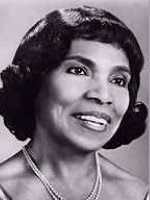 Marian Anderson Quotes Jims Favorite Famous Quote Quip Axiom