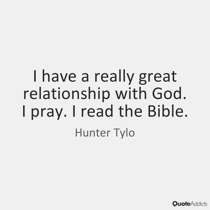 Quotes About Our Relationship With God 35 Quotes