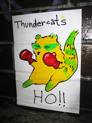 Thundercats HO!!