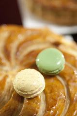 Fève, Pâtisserie Sadaharu Aoki Paris, Shinjuku Isetan