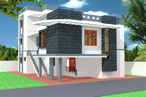 south indian house front elevation designs awesome