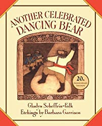Five in a Row:  Another Celebrated Dancing Bear