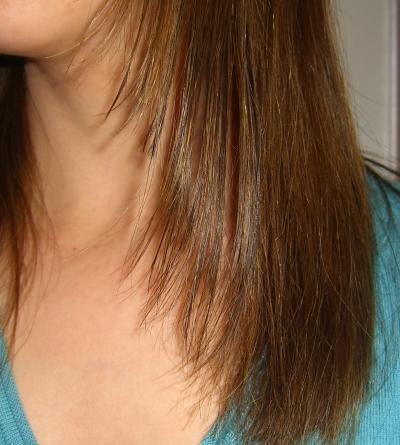 Lange Haare Trotz Schmalem Gesicht Seite 3