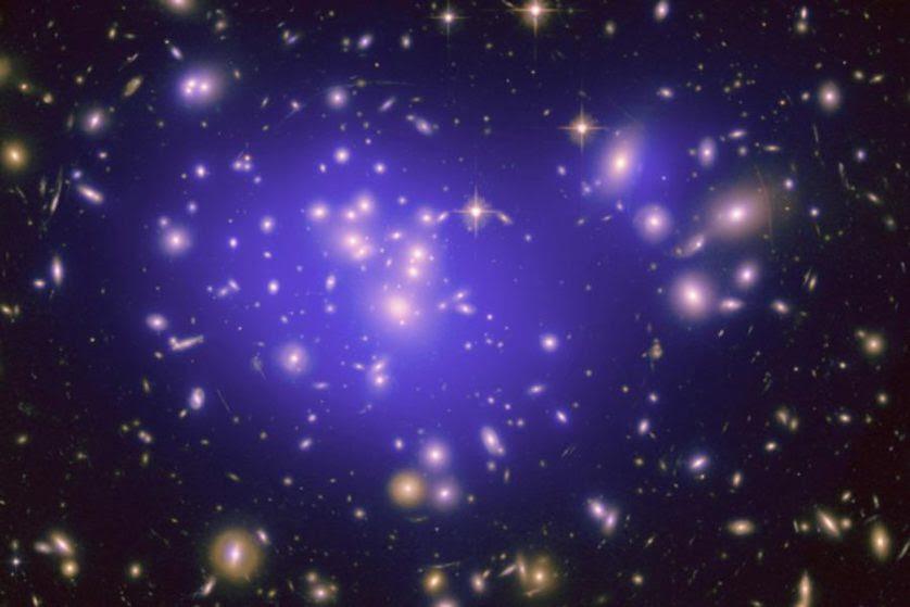 galaxias errantes