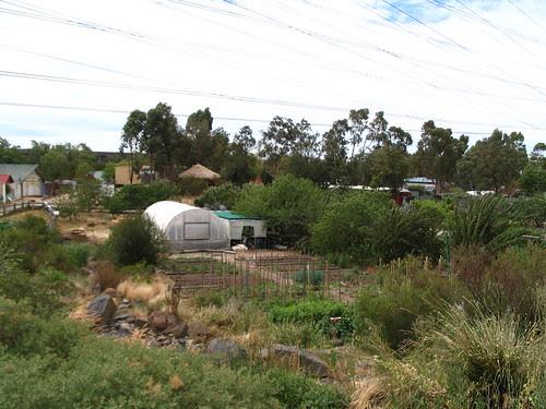 Ceres garden