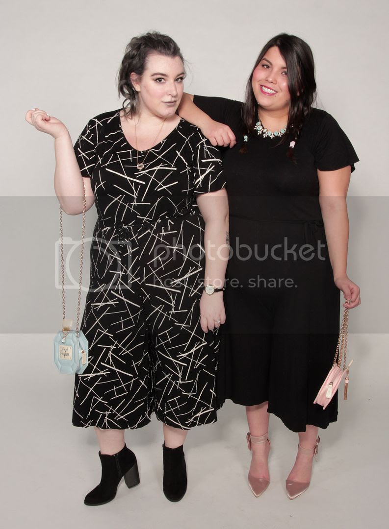 plus size fashion yours clothing faux fur cropped jackets plus size jumpsuits jessica ip clothes and shit plus size fashion canada