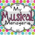 My Musical Menagerie: Kodaly and Orff Classroom