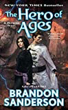 The Hero of Ages, by Brandon Sanderson