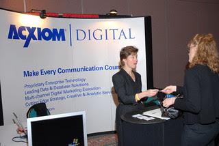 MarketingSherpa Email Summit 2006 - Acxiom Digital