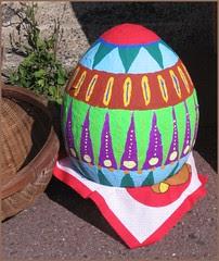 20 Egg Festival Eggs